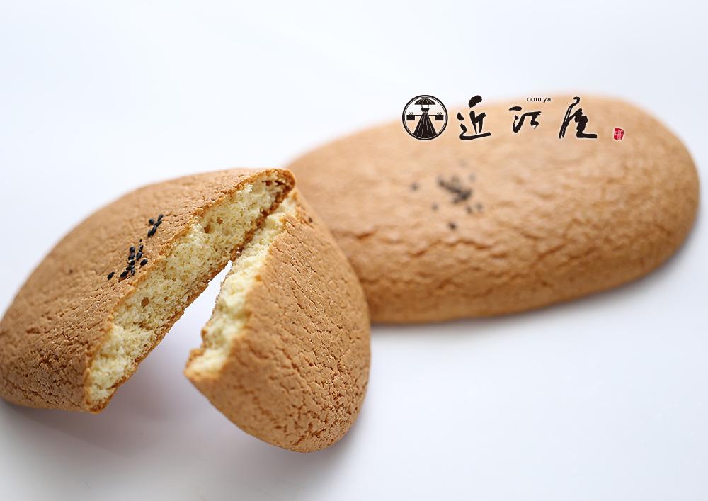 お平パン (おひらぱん)