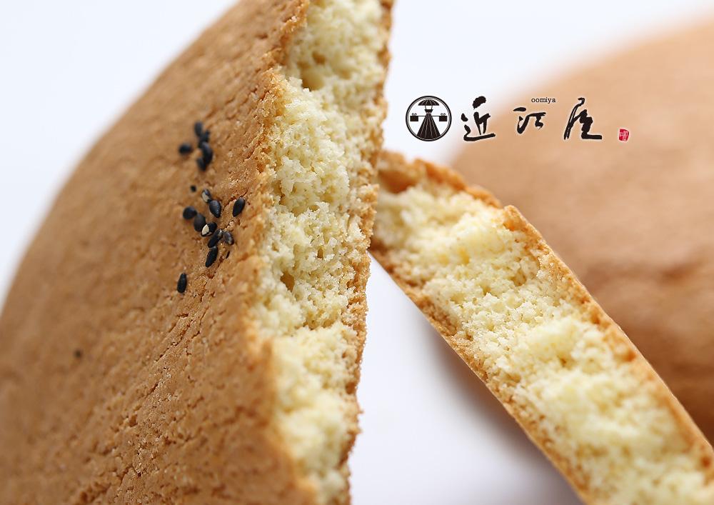 お平パン 近江屋製菓